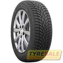 Купить Зимняя шина TOYO OBSERVE S944 205/55R16 91H