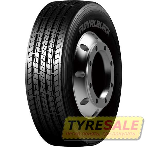 Купить Грузовая шина ROYAL BLACK RS201 (рулевая) 385/55R22.5 160L