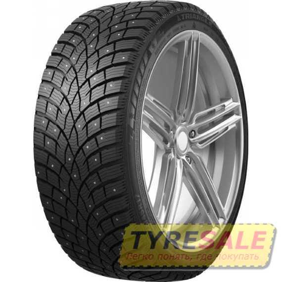 Купить Зимняя шина TRIANGLE IcelynX TI501 215/60R16 99T (Под шип)