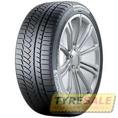 Купить Зимняя шина CONTINENTAL ContiWinterContact TS 850P SUV 255/65R17 114H