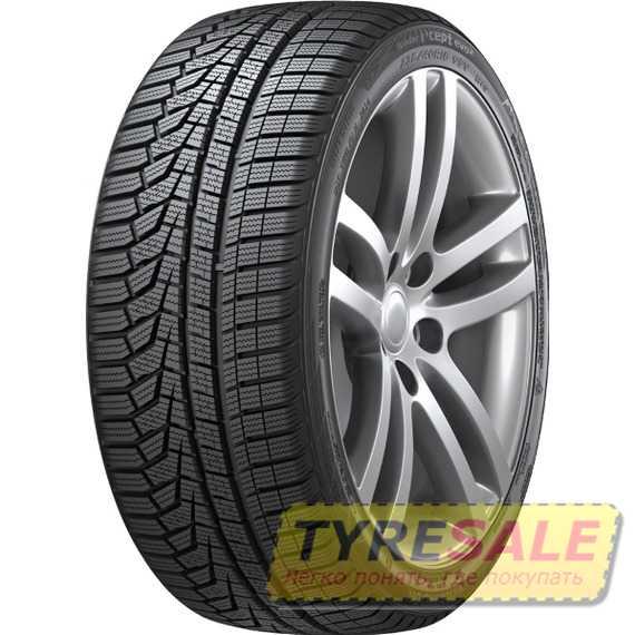 Купить Зимняя шина HANKOOK WINTER I*CEPT EVO2 W320B 245/45R19 102V Run Flat