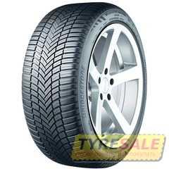 Купить Всесезонная шина BRIDGESTONE WEATHER CONTROL A005 EVO 255/55R18 109V