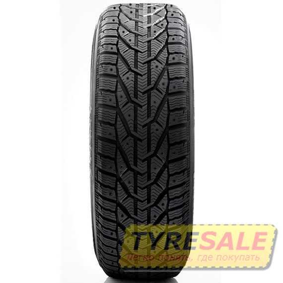 Купить Зимняя шина STRIAL SUV Ice 275/40R20 106T (Под шип)