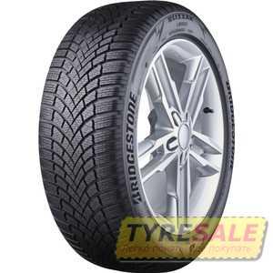 Купить Зимняя шина BRIDGESTONE Blizzak LM005 265/60R18 114H