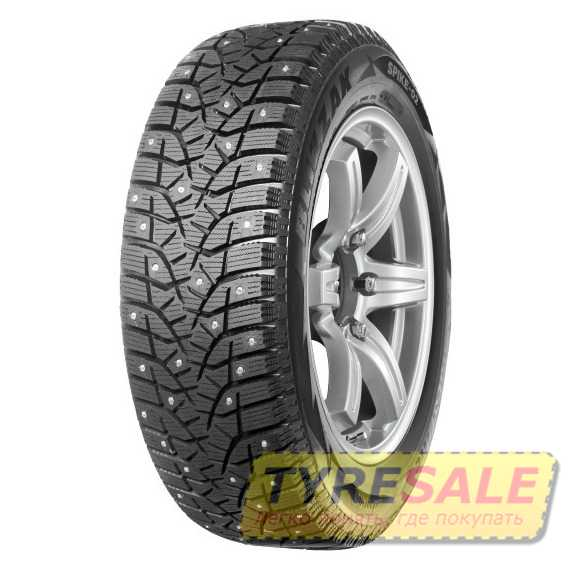 Купить Зимняя шина BRIDGESTONE Blizzak Spike 02 185/70R14 88T (Шип)