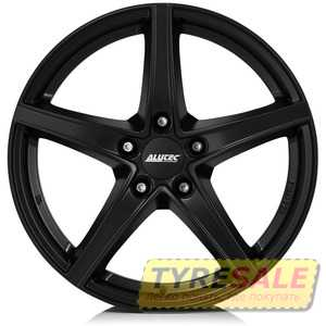 Купить Легковой диск ALUTEC Raptr Racing​ Black R16 W6.5 PCD5x112 ET50 DIA57.1