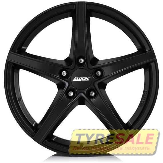 Купить Легковой диск ALUTEC Raptr Racing​ Black R18 W7.5 PCD5x112 ET42 DIA66.5