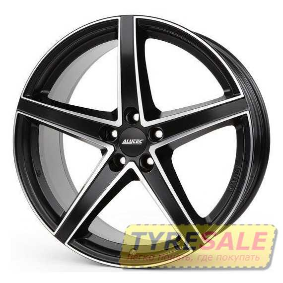 Купить Легковой диск ALUTEC Raptr Racing Black Front Polished R18 W8 PCD5x108 ET45 DIA70.1