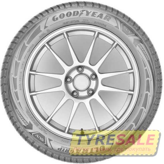 Зимняя шина GOODYEAR UltraGrip Performance Gen-1 SUV - Интернет магазин шин и дисков по минимальным ценам с доставкой по Украине TyreSale.com.ua