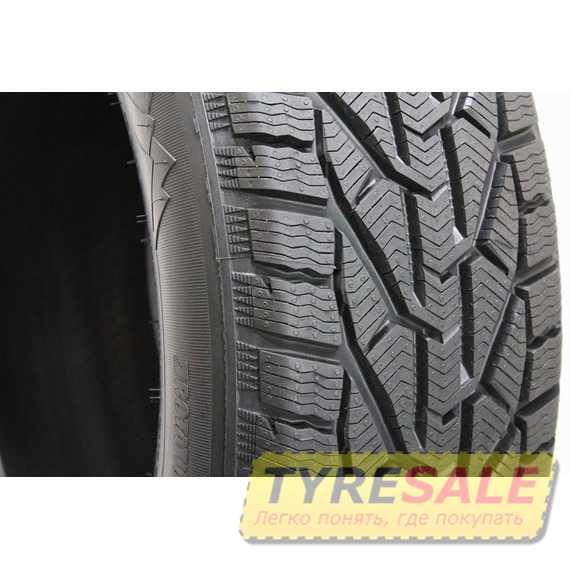 Купить Зимняя шина TIGAR SUV WINTER 255/55R19 111V