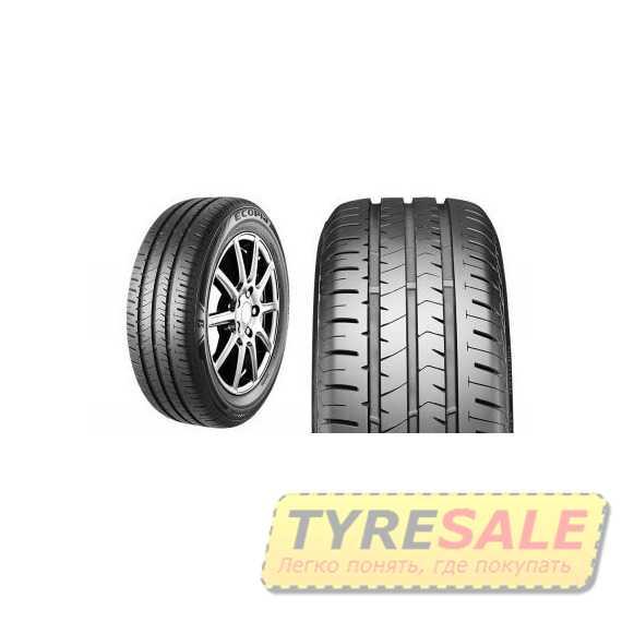 Купить Летняя шина BRIDGESTONE Ecopia EP300 195/50R15 82V