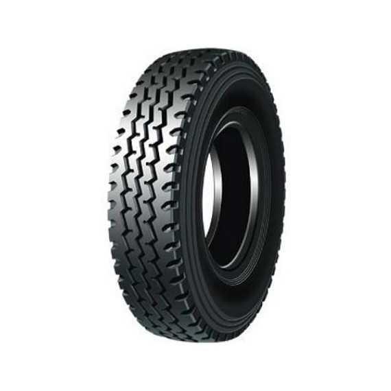 Купить Грузовая шина AMBERSTONE 300 (ведущая) 13R22,5 154/151L 18PR