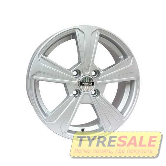 Купить TECHLINE 575 S R15 W6 PCD4x100 ET48 DIA54.1