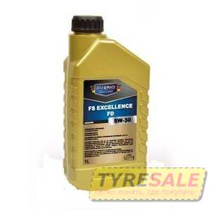 Купить Моторное масло AVENO FS Excellence FD 5W-30 (1л.)