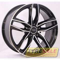 Купить ZW BK690 BP R20 W9 PCD5x130 ET60 DIA71.6