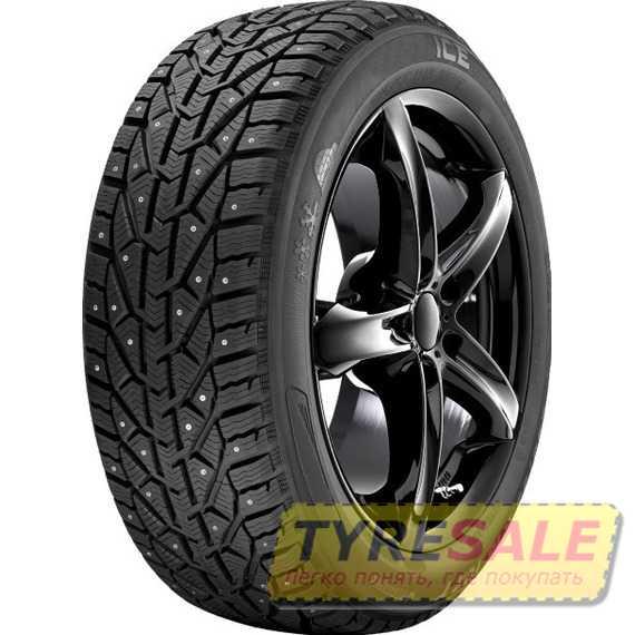 Купить Зимняя шина STRIAL Ice 195/60R15 92T (Под шип)