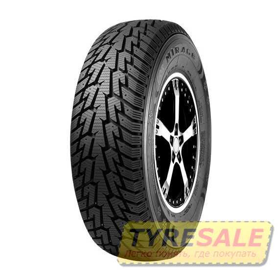 Купить Зимняя шина MIRAGE MR-WT172 245/75R17 121/118S (Под шип)