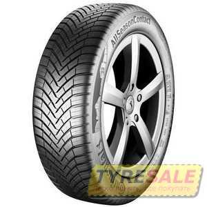 Купить Всесезонная шина CONTINENTAL ALLSEASONCONTACT 205/60R16 96V