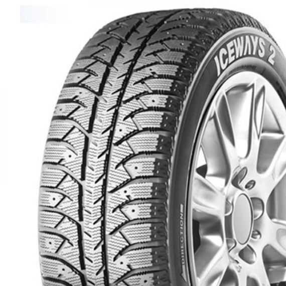 Купить Зимняя шина LASSA ICEWAYS 2 175/70R14 84T (Под шип)