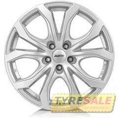 Купить Легковой диск ALUTEC W10X Polar Silver R18 W8 PCD5x150 ET51 DIA110.1
