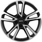 Купить ALUTEC Tormenta Diamond Black Front Polished R17 W7.5 PCD5x108 ET50.5 DIA63.4