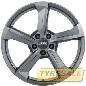 Купить ATS Auvora Dark Grey R16 W6.5 PCD5x112 ET46 DIA57.1