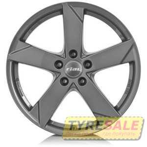 Купить RIAL Kodiak graphite R17 W7 PCD5x120 ET41 DIA67.1