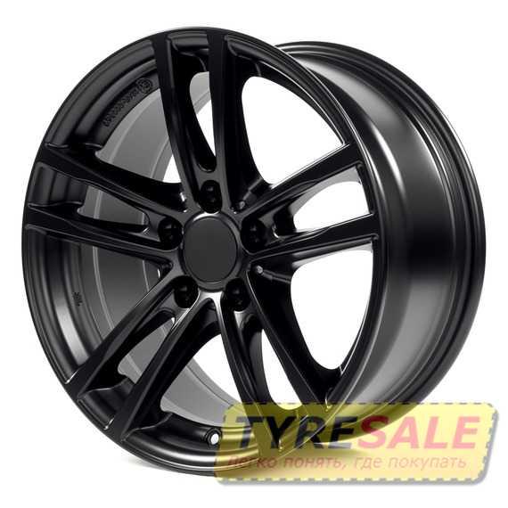 Купить Легковой диск ALUTEC X10 Racing Black R18 W8 PCD5x112 ET30 DIA66.5