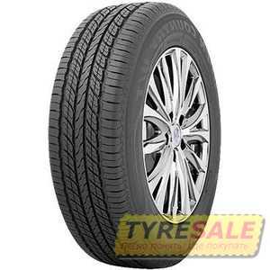 Купить Летняя шина TOYO OPEN COUNTRY U/T 265/70R18 116H