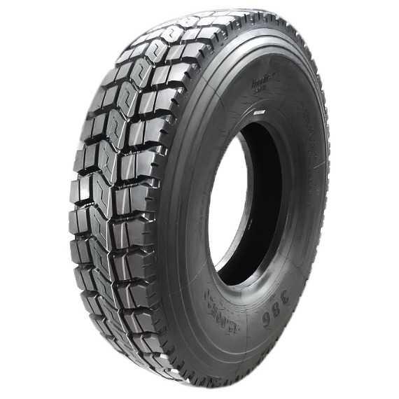 Купить Грузовая шина ANNAITE 386 (ведущая) 9.00R20 144/142L 16PR