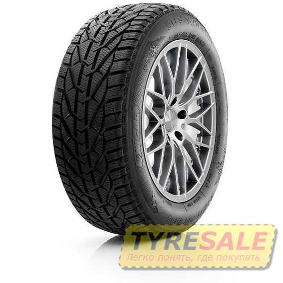 Купить Зимняя шина TIGAR SUV WINTER 215/60R17 96H