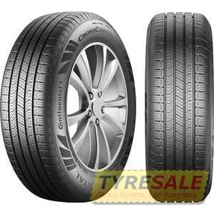 Купить Всесезонная шина CONTINENTAL CrossContact RX 255/65R19 114V