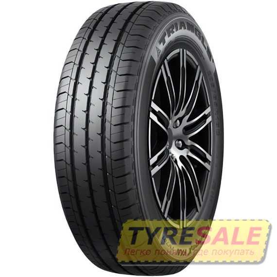 Купить Летняя шина TRIANGLE TV701 235/65R16C 115/113S