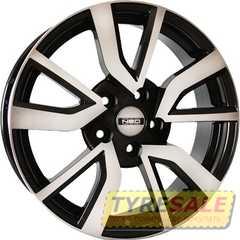 Купить TECHLINE 720 BD R17 W6.5 PCD5x114.3 ET45 DIA67.1