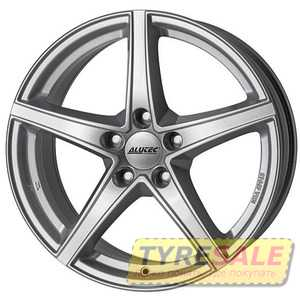 Купить Легковой диск ALUTEC Raptr Silver R17 W7.5 PCD5x114.3 ET40 HUB70.1
