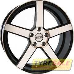 Купить Легковой диск TECHLINE V03-1665 BD R16 W6.5 PCD5x108 ET40 DIA63.4