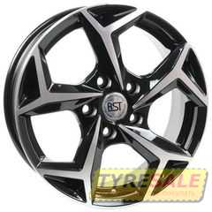 Купить TECHLINE RST 066 BD R16 W6.5 PCD5x112 ET46 DIA57.1