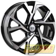 Купить TECHLINE RST 087 BD R17 W6.5 PCD114.3 ET35 DIA60.1