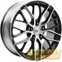 Купить TECHLINE RST 007 BD R17 W7.5 PCD5x114.3 ET45 DIA66.1