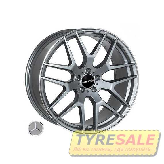 Купить JH 71171 MGL R21 W10 PCD5x112 ET52 DIA66.6