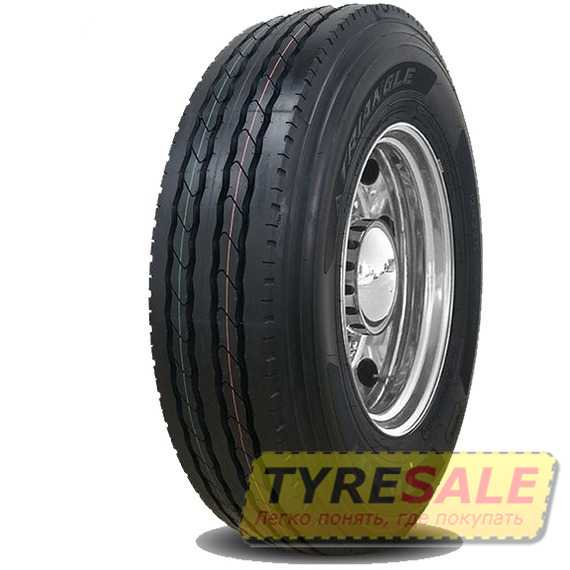 Купить TRIANGLE TRA01 (рулевая) 315/80R22.5 157/154L 20PR