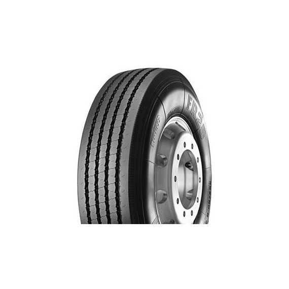 Купить PIRELLI FR25 PLUS (рулевая) 315/80R22.5 156/150L (154M)