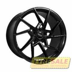 Купить Легковий диск CAST WHEELS CW752L MB CW752L MB R20 W9 PCD5X114.3 ET25 DIA73.1