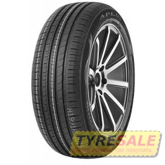 Купить Летняя шина APLUS A609 205/60R15 91V