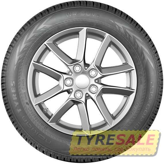 Купить Зимняя шина NOKIAN WR SUV 4 275/50R21 113W