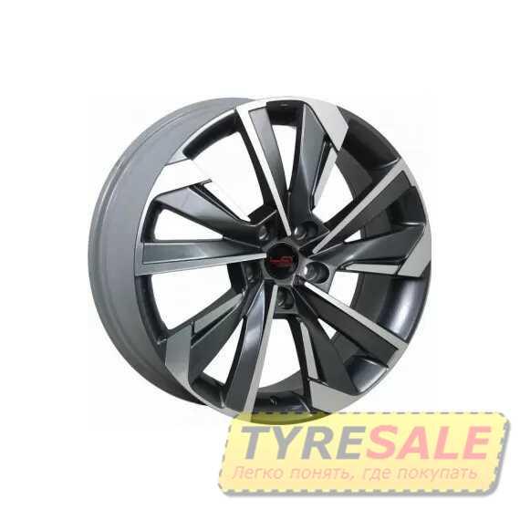 Купить Легковой диск Replica LegeArtis SK530 GMF R18 W7 PCD5X112 ET43 DIA57.1