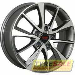 Купить Легковой диск Replica LegeArtis TY270 GMF R17 W7 PCD5X114.3 ET45 DIA60.1