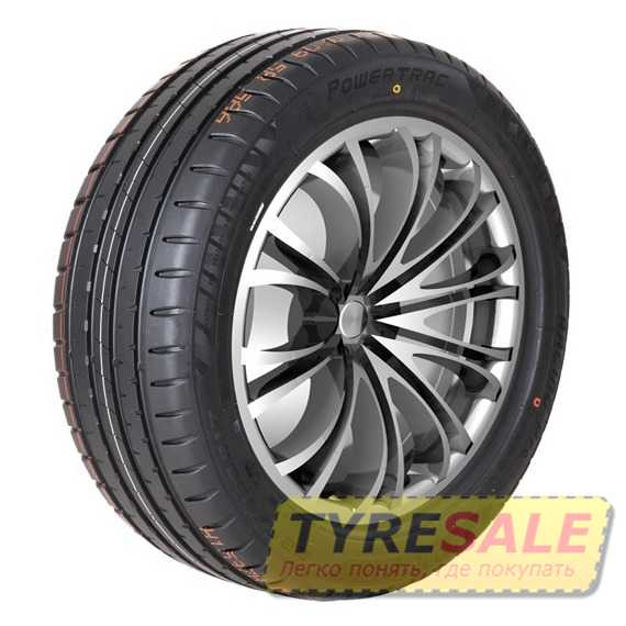 Купить Летняя шина POWERTRAC RACING PRO 215/55R18 99W