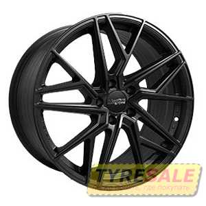 Купить CAST WHEELS CW811 MB R19 W8.5 PCD5x114.3 ET30 DIA73.1