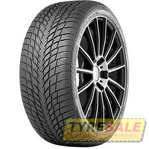 Купить Зимняя шина NOKIAN WR Snowproof P 255/45R18 103V